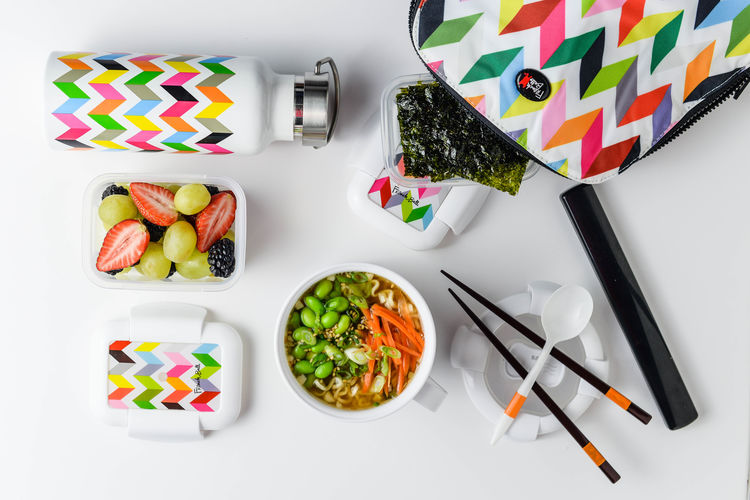 Lunchbox Ramen is the Perfect Winter Warmup