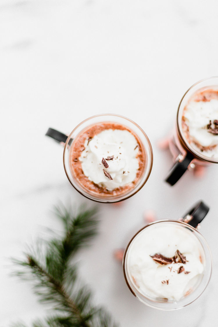 Mexican Hot Chocolate 7