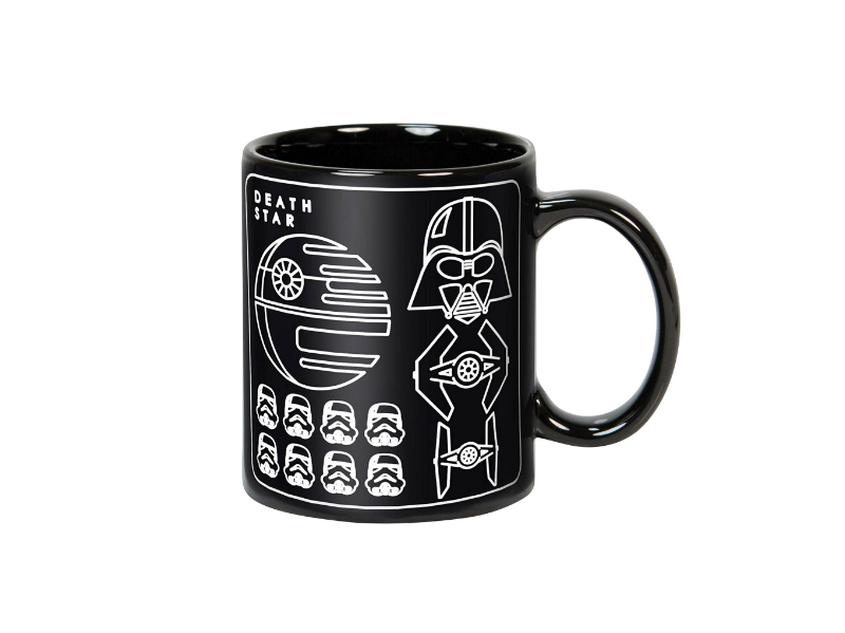 Millenium Falcon Mug