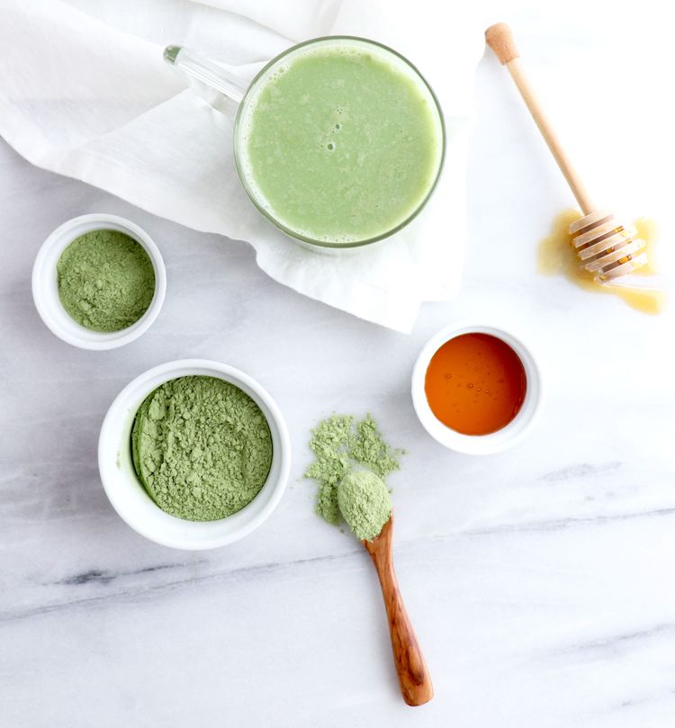 Moringa: The 2018 Superfood You Need to Know About