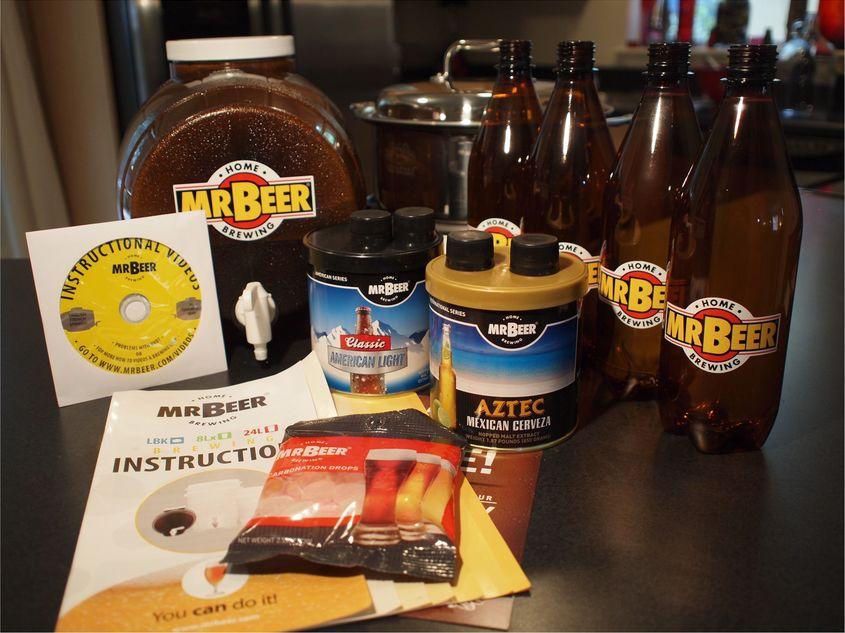 Mr-Beer-Kit