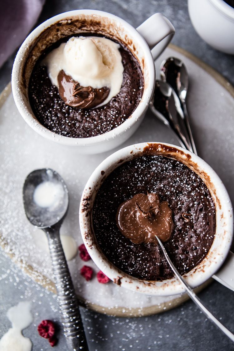 Can I Make Two Mug Cakes In One Cup