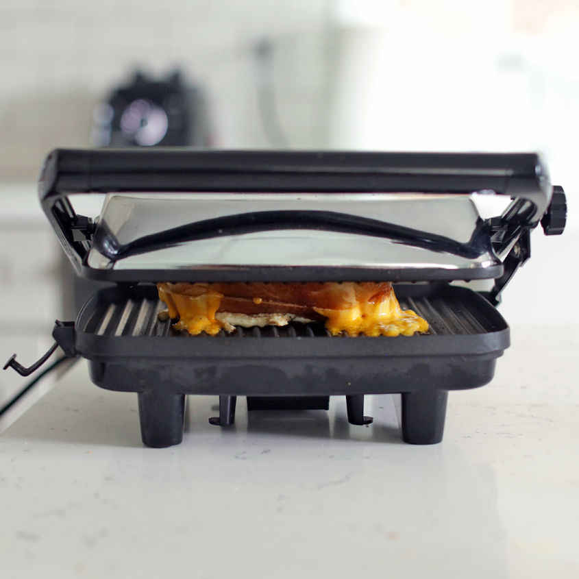 National Grilled Cheese 6