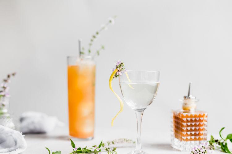 DIY Rapid Orange Bitters You Can Make at Home
