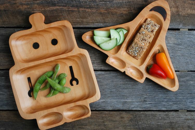 10 Tools to Help Picky Eaters