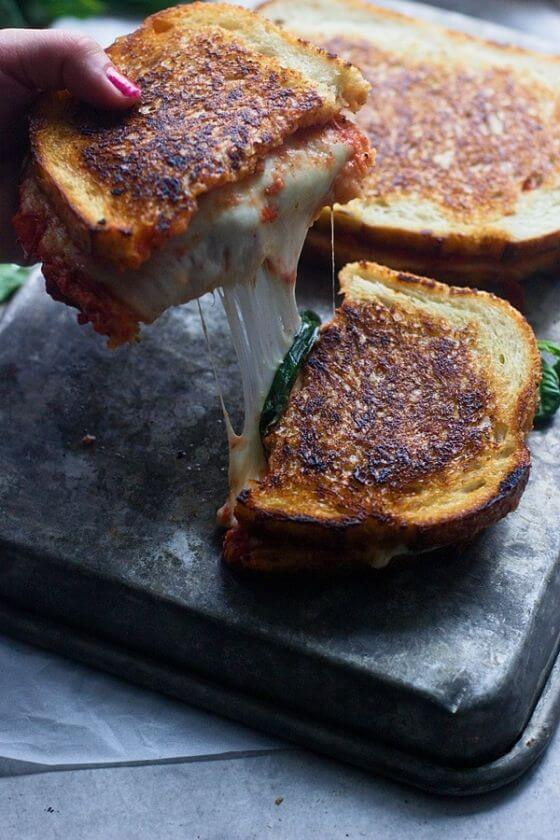 Pizza Margherita Grilled Cheese 8 Edited 1