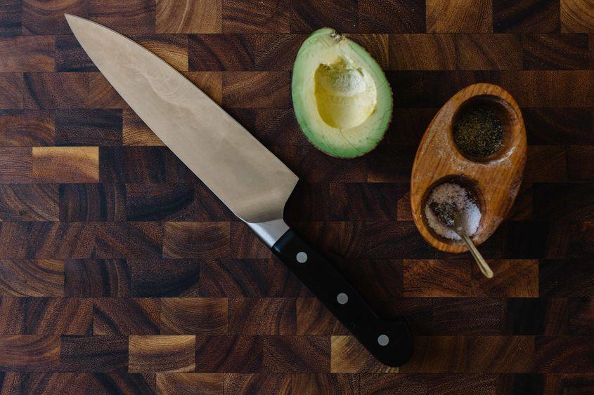 Pro Chef Knife Resize