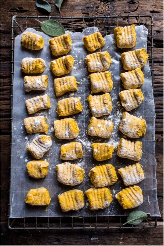 Pumpkin-Gnocchi-with-Balsamic-Sage-and-Blue-Cheese-Sauce-3