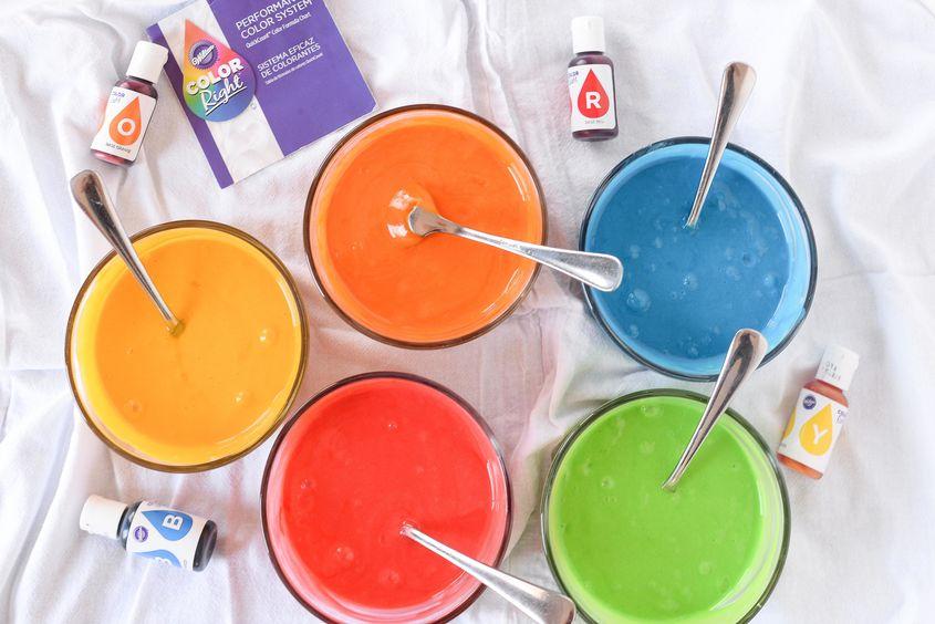 Rainbow Cake Resize