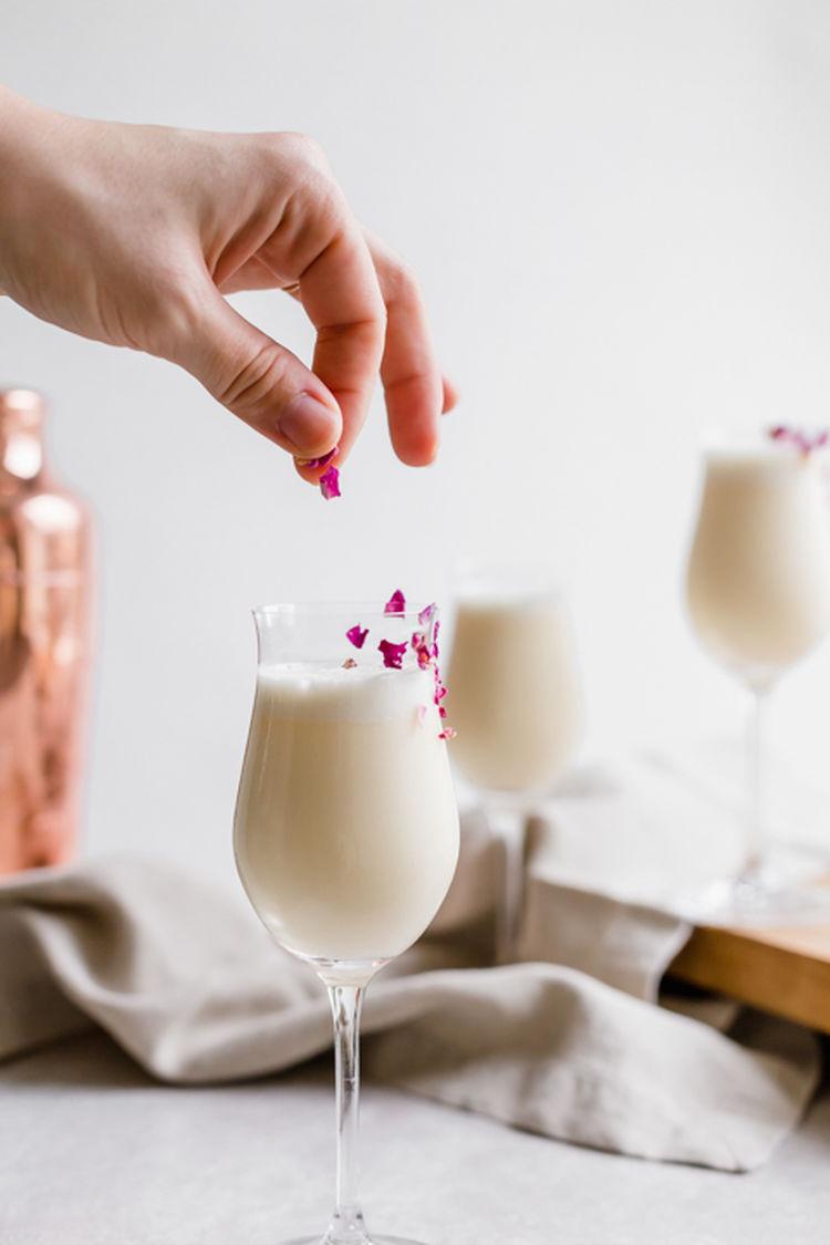 Rose Cocktails 8