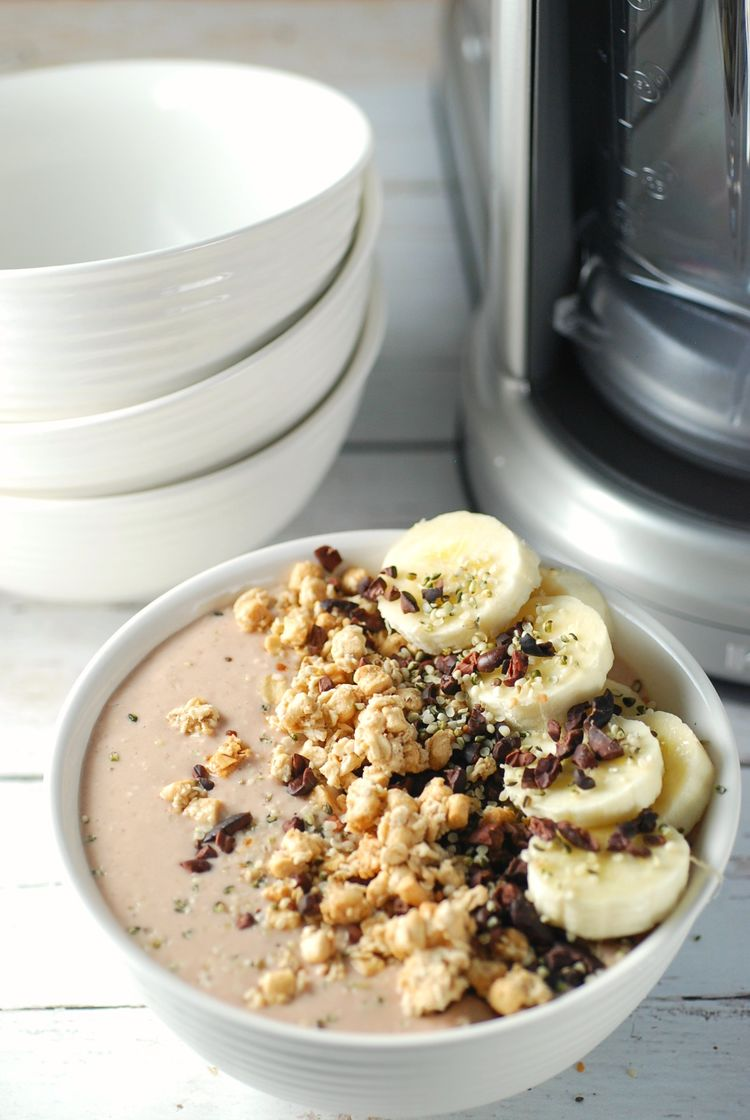 Smoothie Bowls 6
