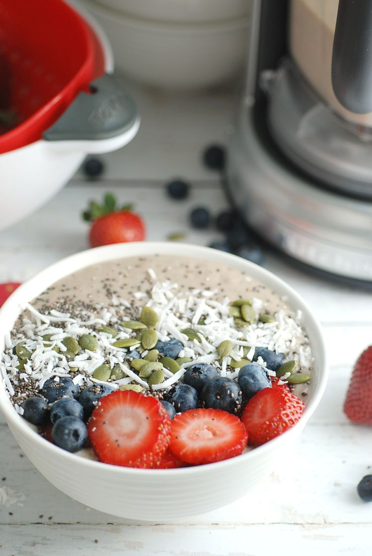 Smoothie Bowls 7