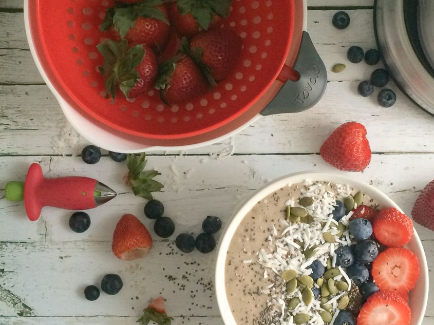 Smoothie Bowls 8
