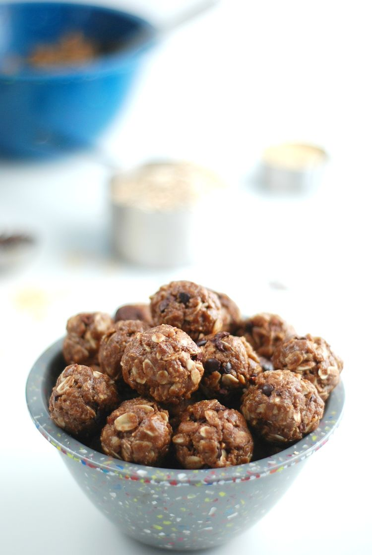 Snack Balls 2