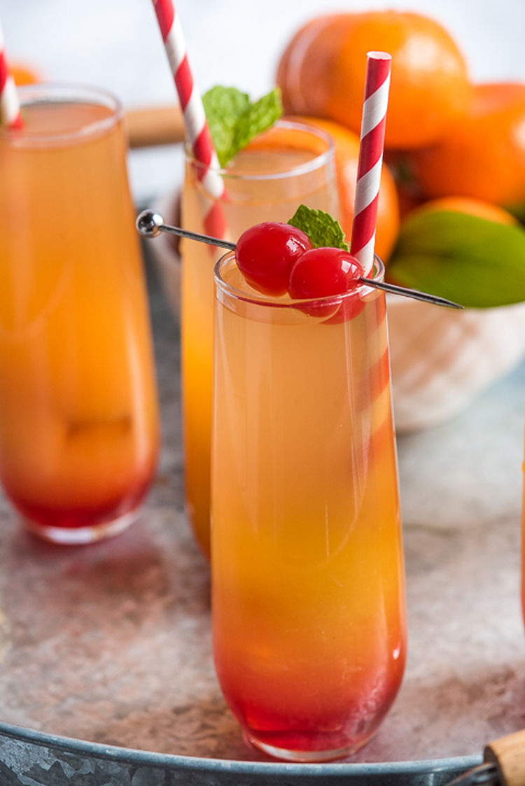Tequila Sunrise 01