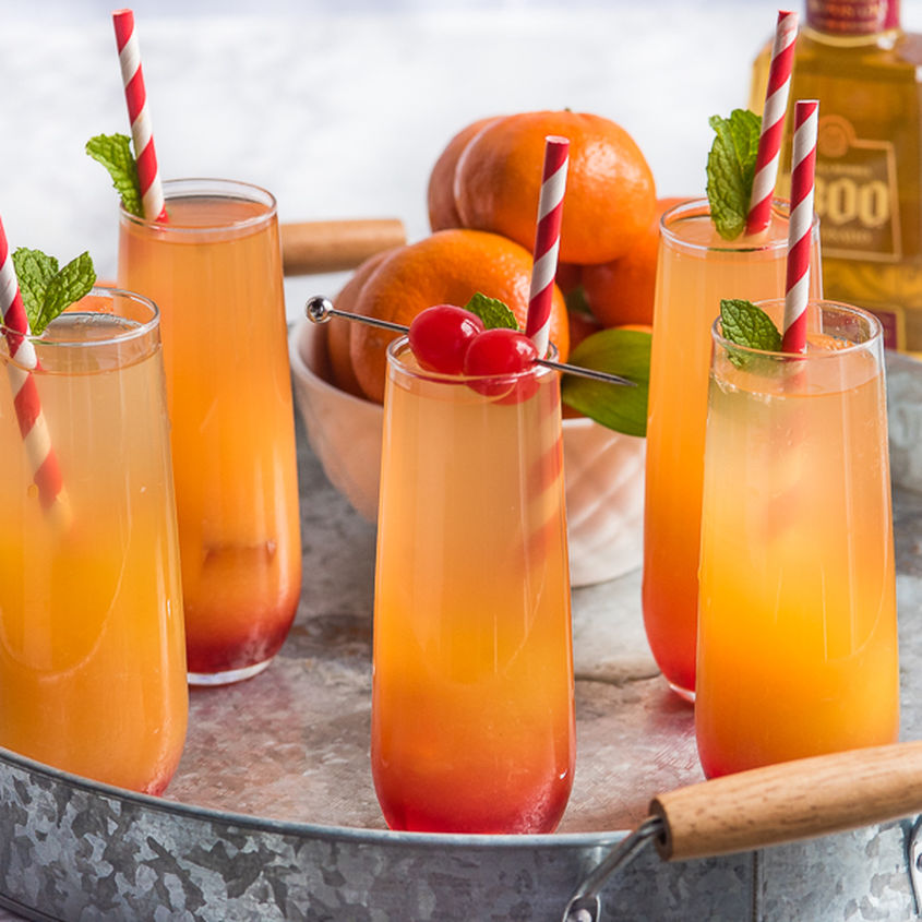 Tequila Sunrise 03 2