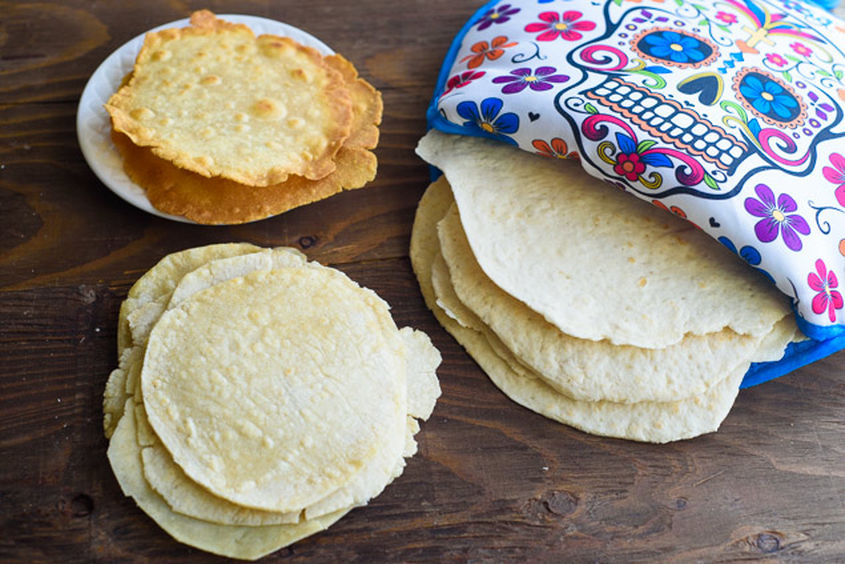 Tortillas 15
