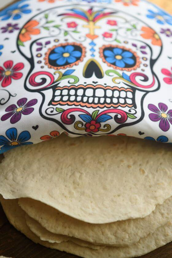 Tortillas 18