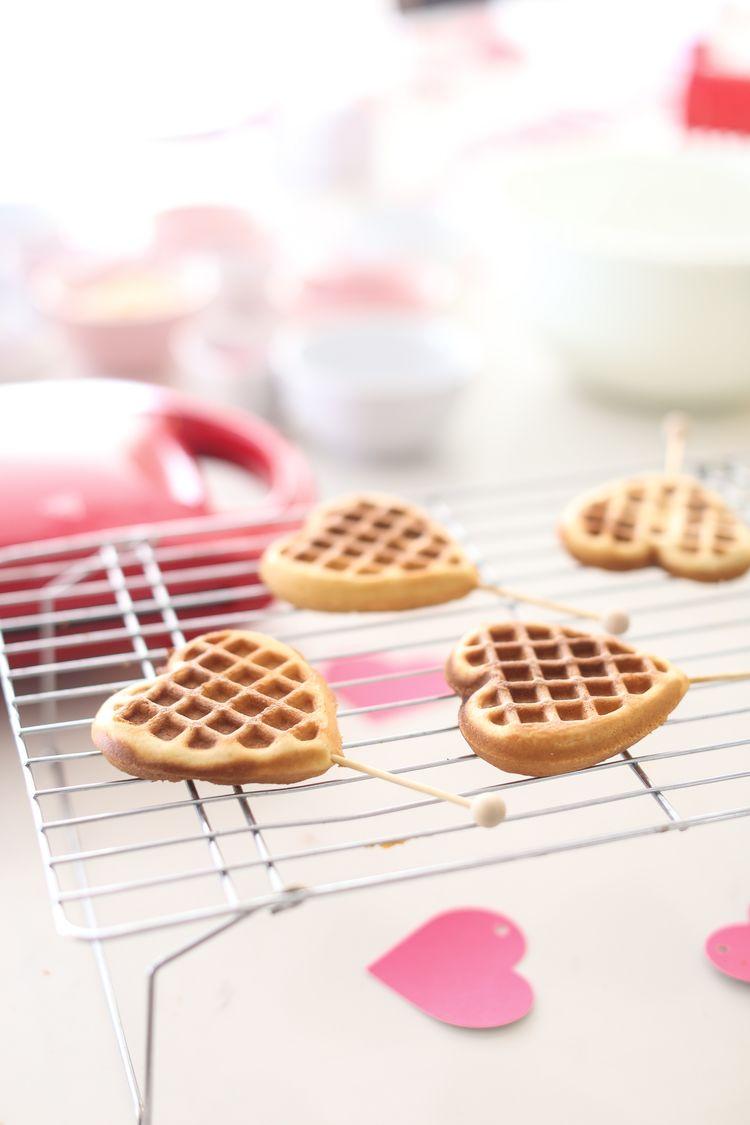 Valentines Heart Shaped Waffles Just Destiny 2 Resize
