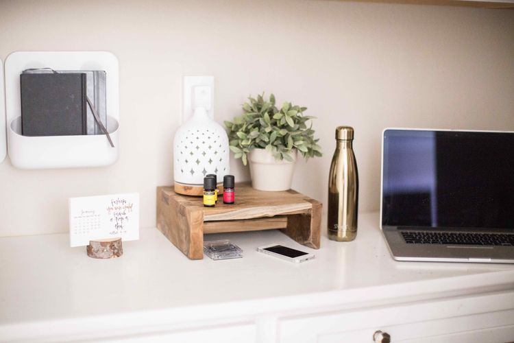 New Year, New Workflow: How to Create a Productive Workspace