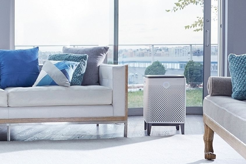 Airmega Smart Air Purifier 2