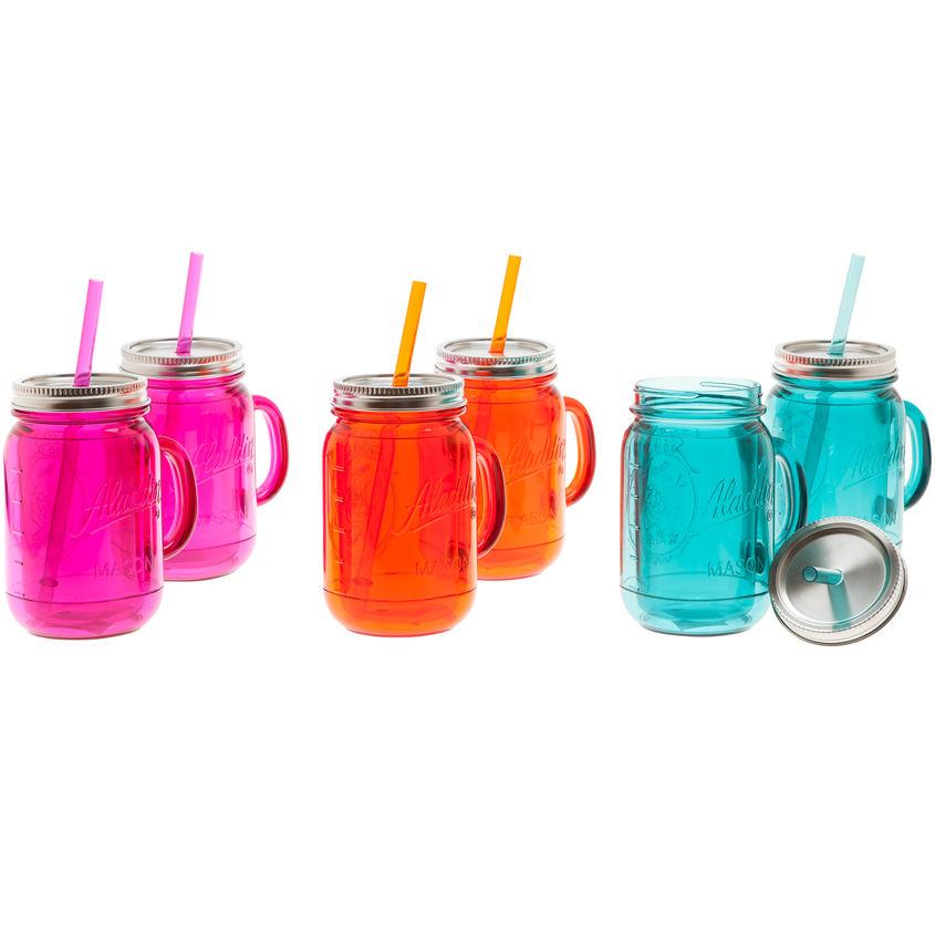 Aladdin Double Insulated Drinking Jar