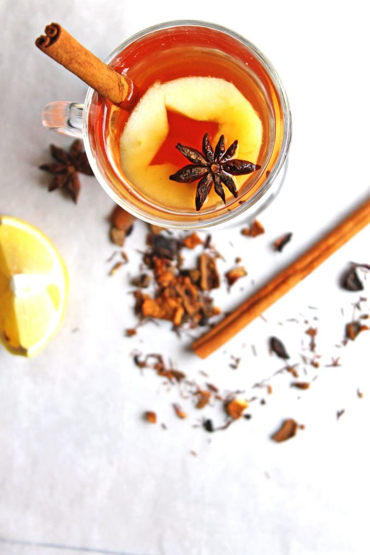 Apple Cider Hot Toddy 6802
