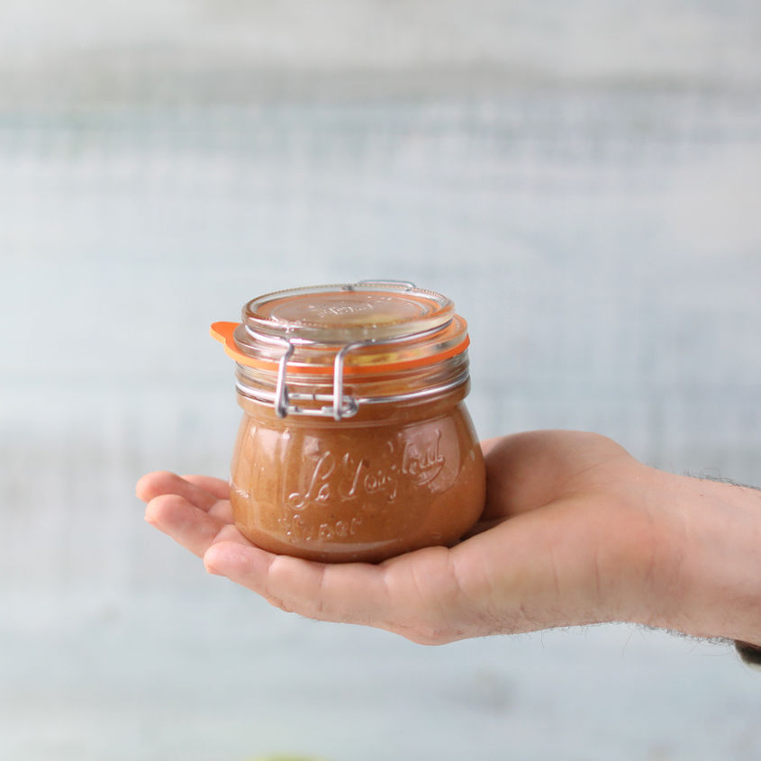 Apple Sauce 18