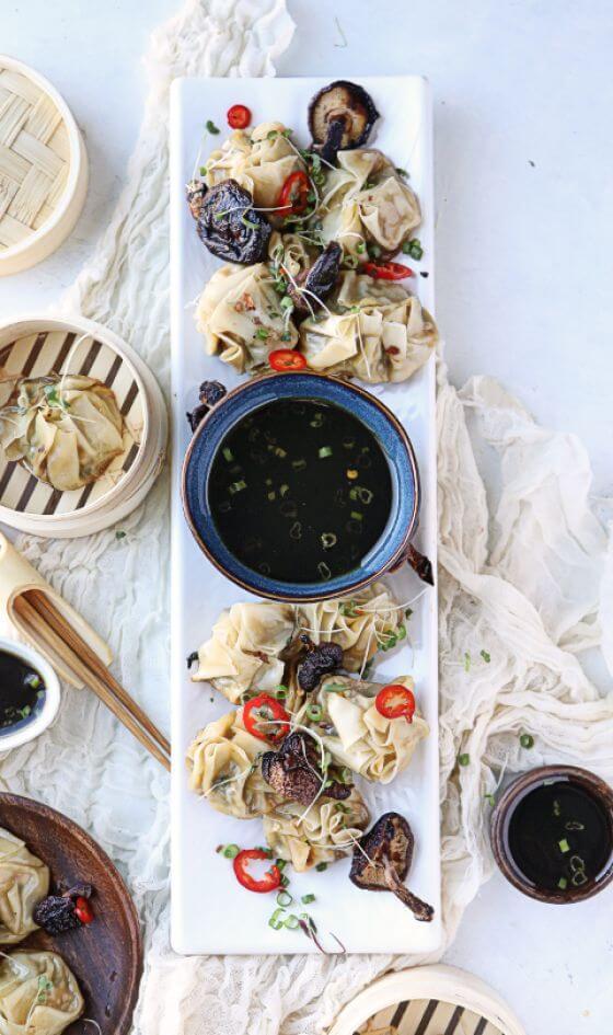 Asian Dumplings Web 4
