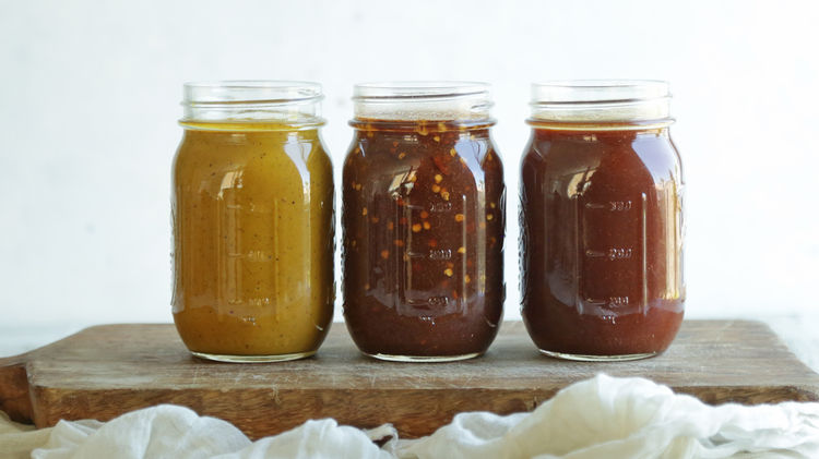3 BBQ Sauce Recipes to Try Out This Summer