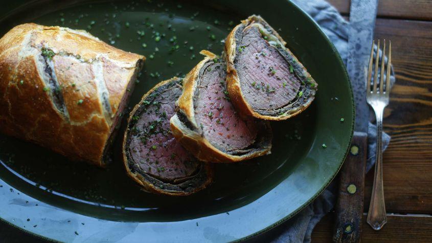 Beef Wellington Still 1