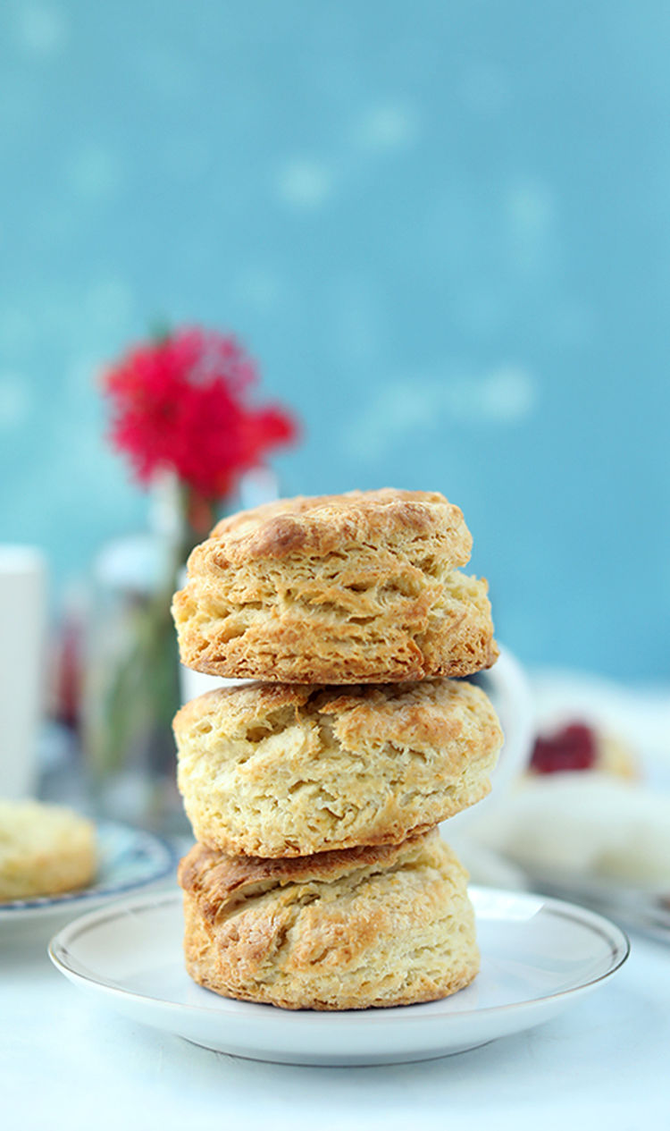 Biscuits And Jam 22