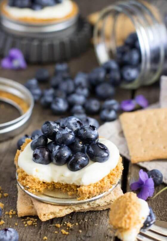 Blueberry Lemon Tart 1 Of 1 19 710X1024