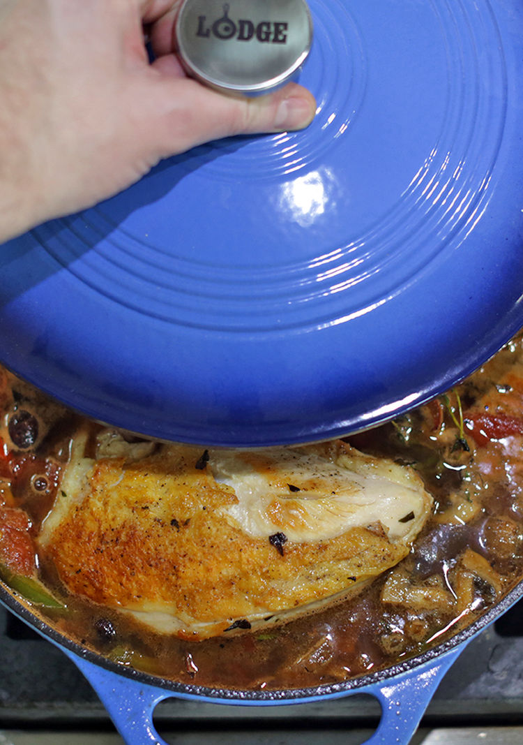 Chicken Cacc 9