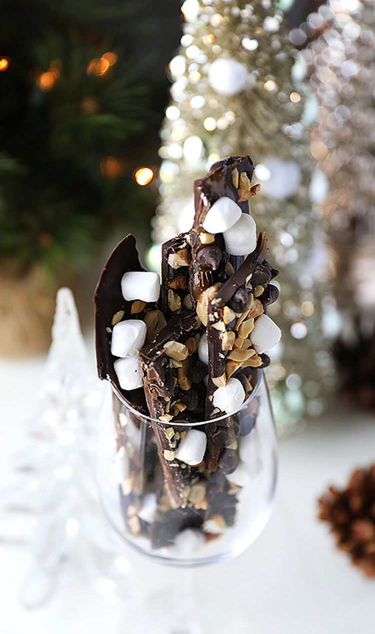 Chocolate Bark 3