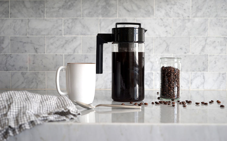 4 Cold Brew Coffee Makers for the Perfect Cup at Home
