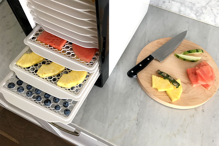 Why You Want a Dehydrator