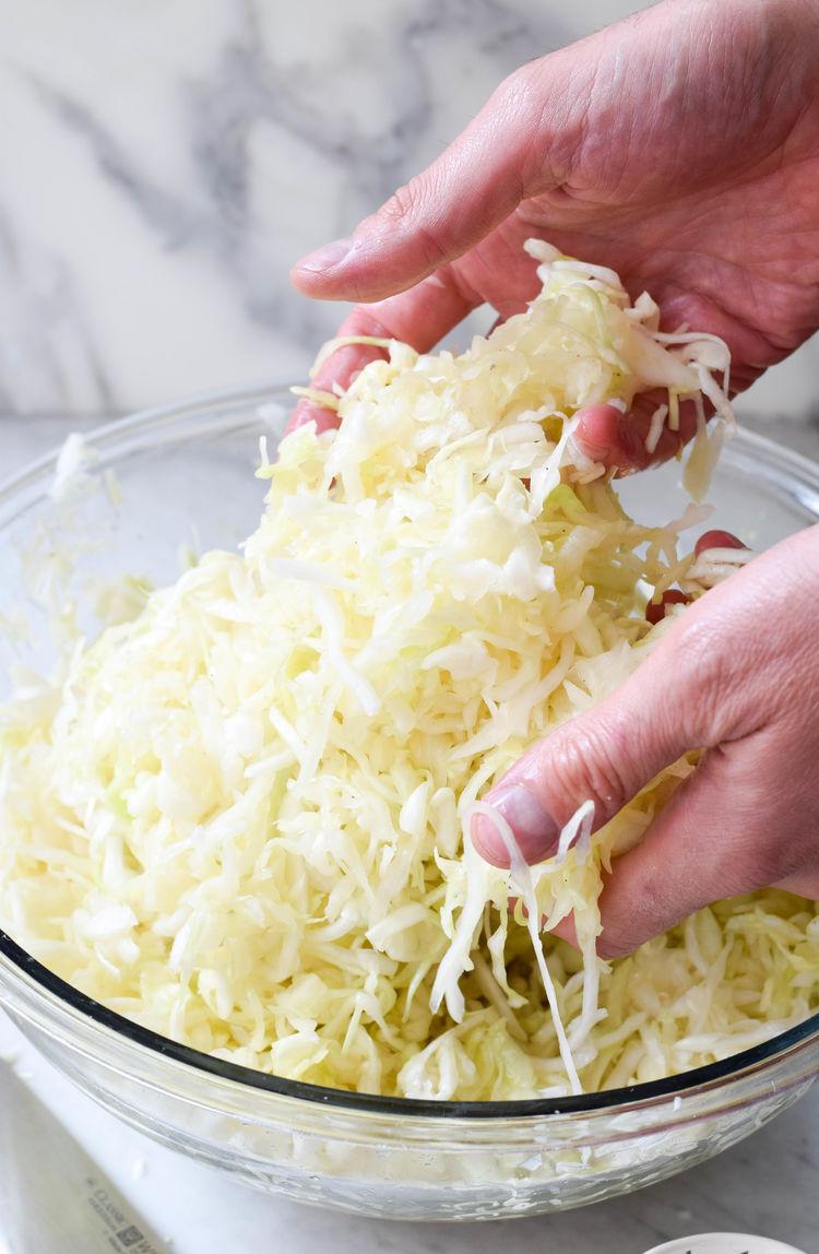 Fermenting Vegetables 2