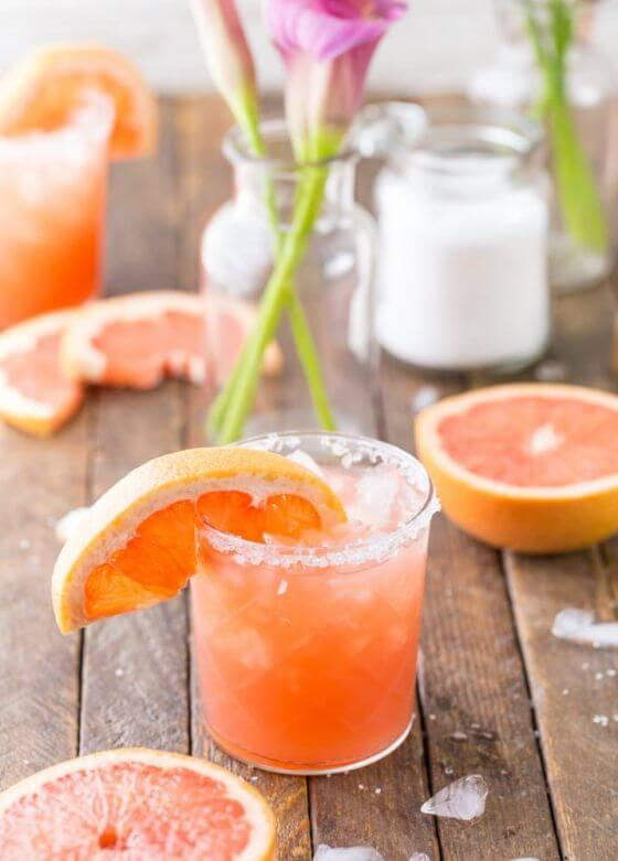 Grapefruit Salty Dog 7 Of 10