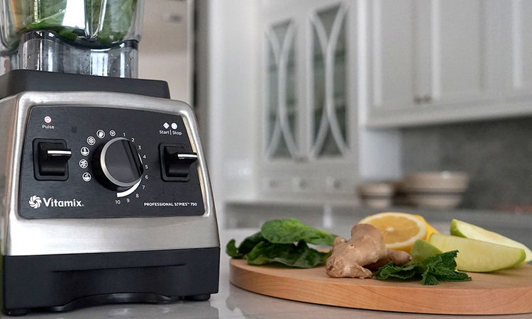 5 Things You Didn't Know You Could Make in Your Blender