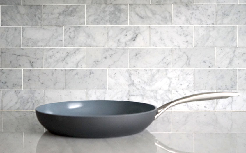 5 Non Stick Pans That Are Good For You And The Environment