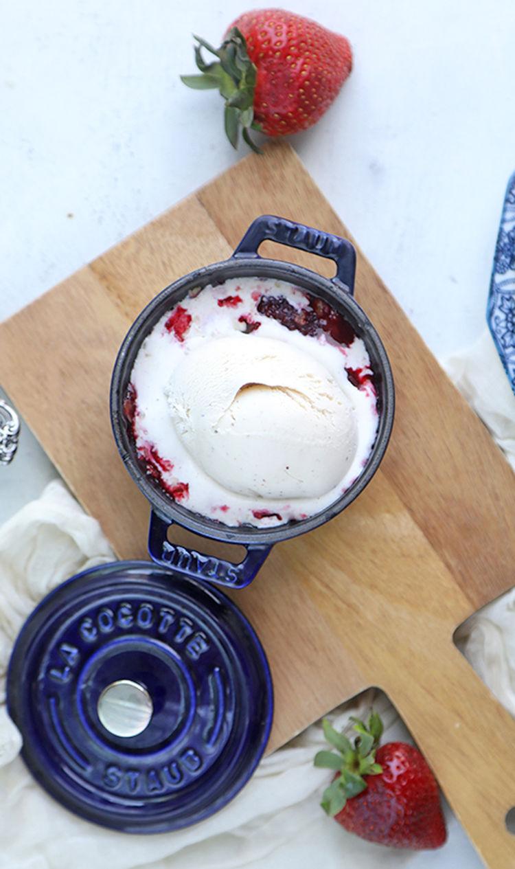 Grilled Desserts 3
