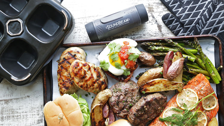 You'll Wonder How You Ever Grilled Without These Tools