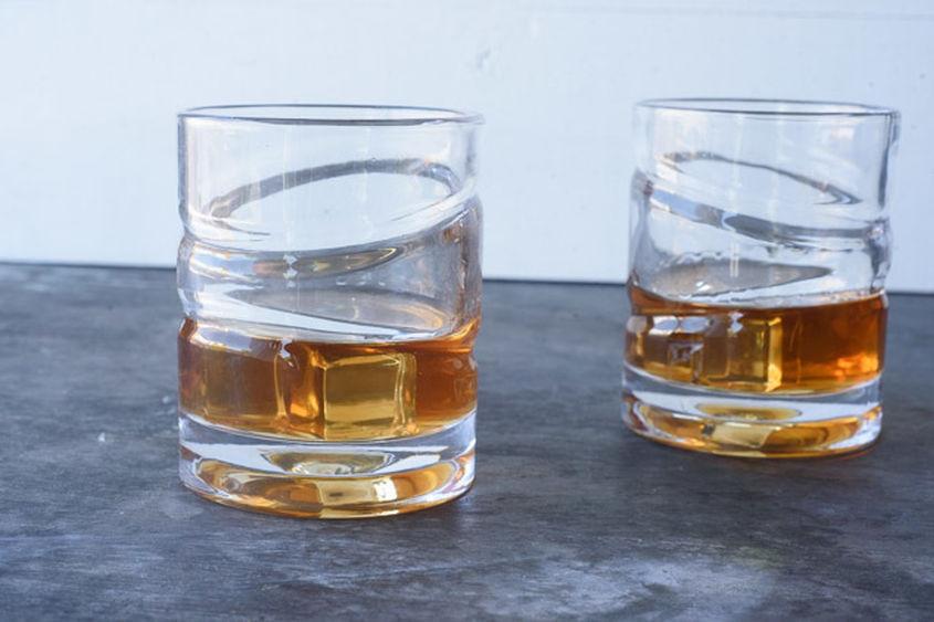 Helix Glass