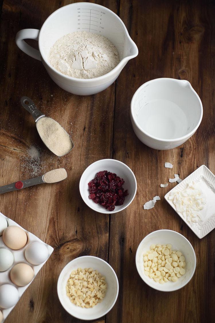 hot-cross-buns-ingredients