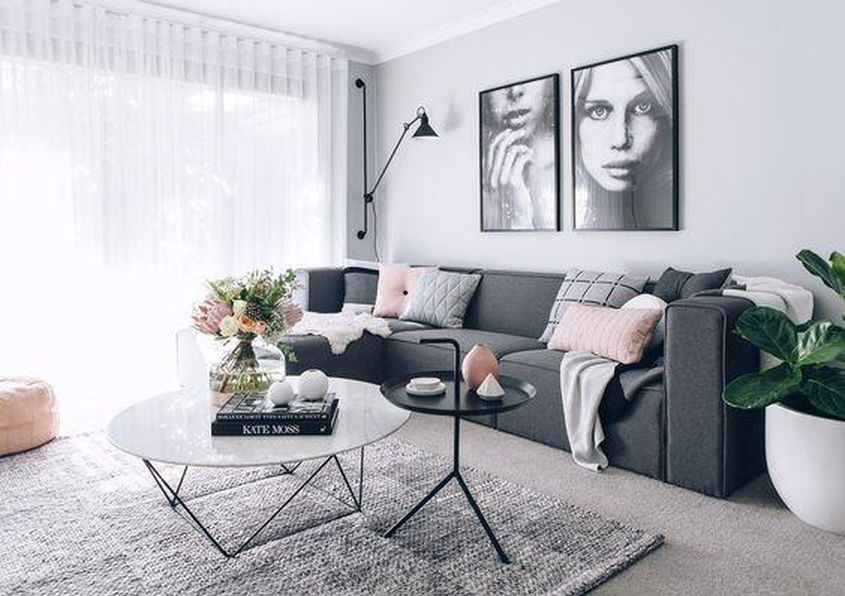 How To Decorate Like A Scandinavian Lr Inspired Home