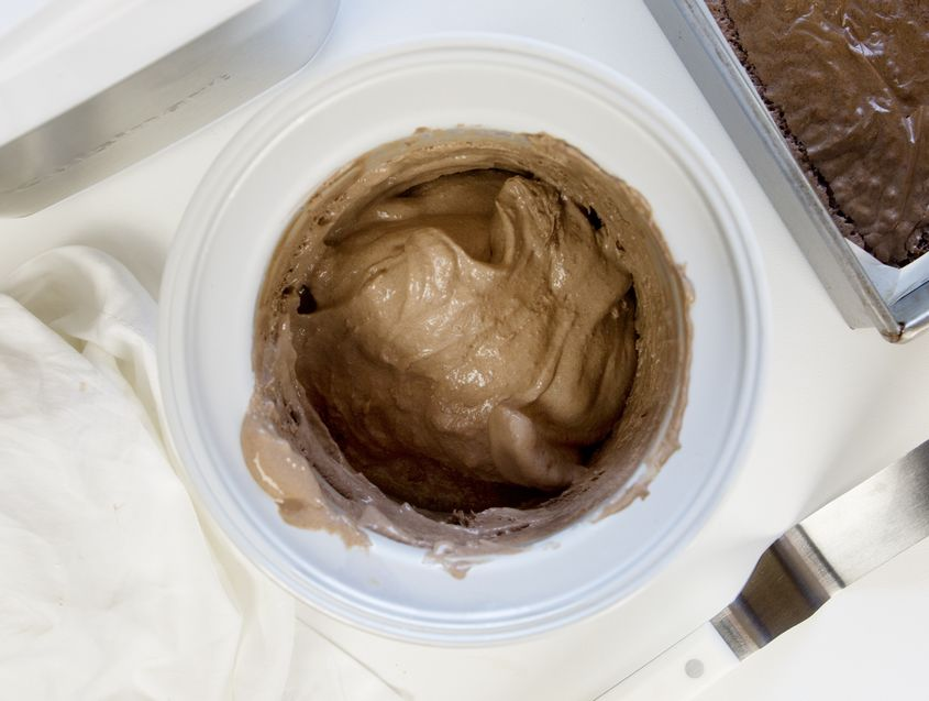 Ice Cream In Bucket Resize