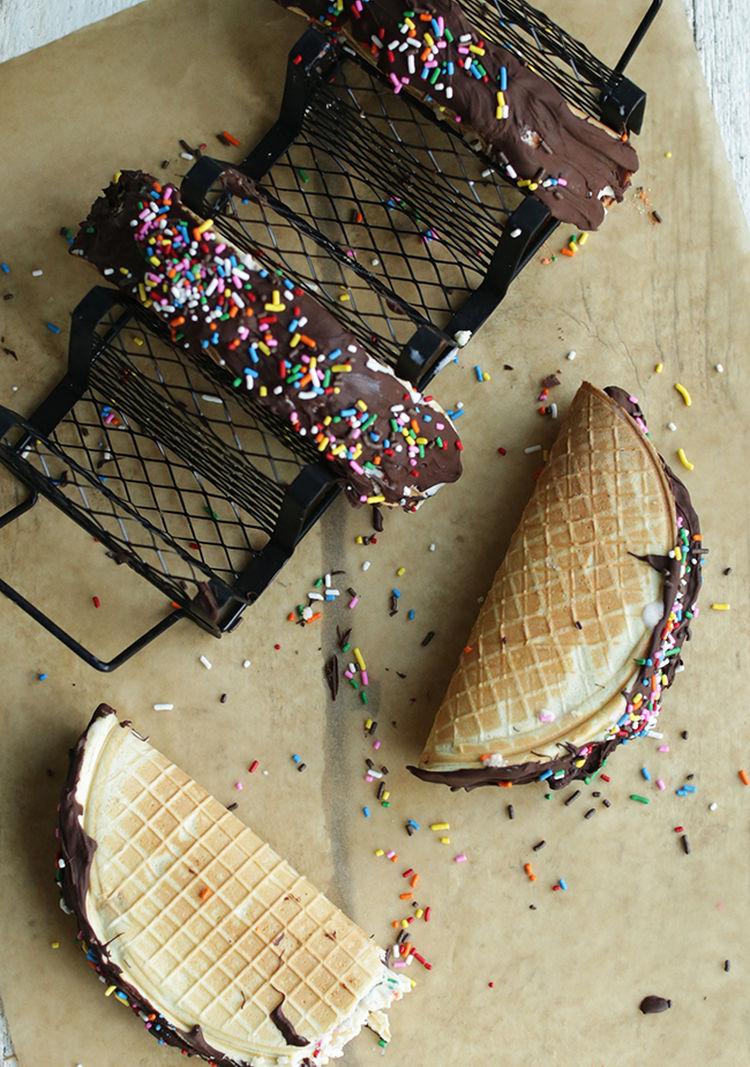 Ice Cream Tacos 11