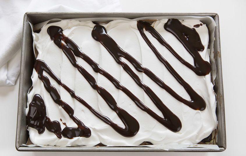 Ice Cream Whipped Cream Fudge Layer Resize