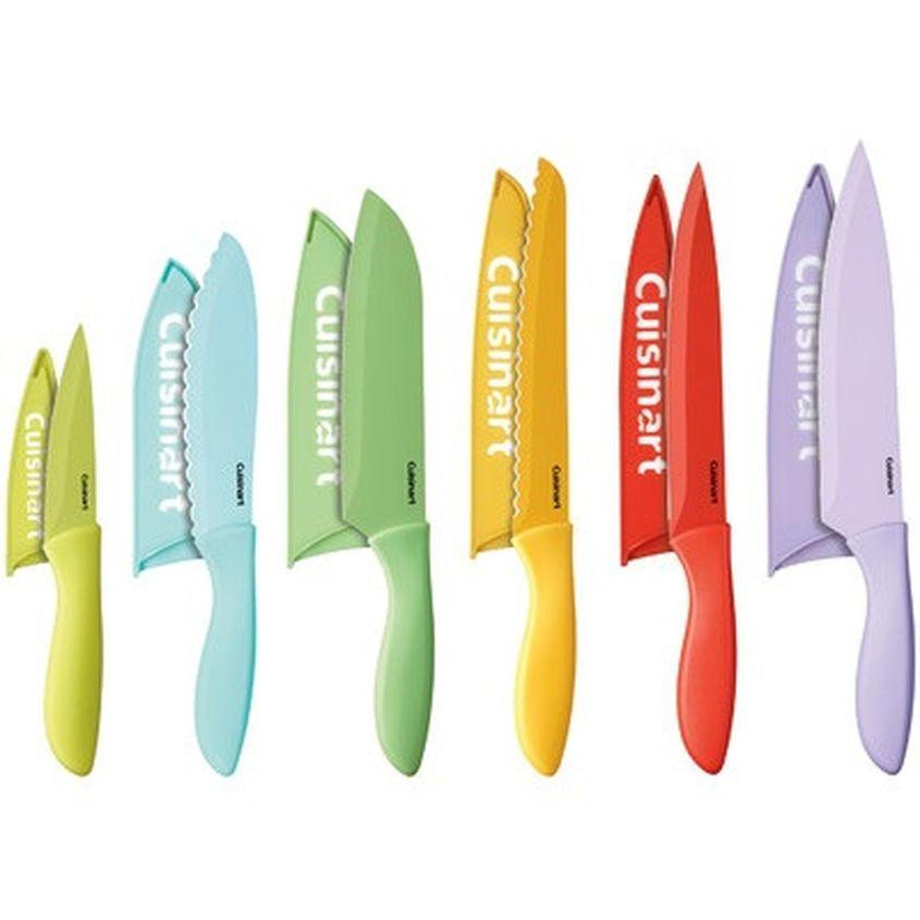 Kitchen Organization Inspired Home Cuisinart Knife Set